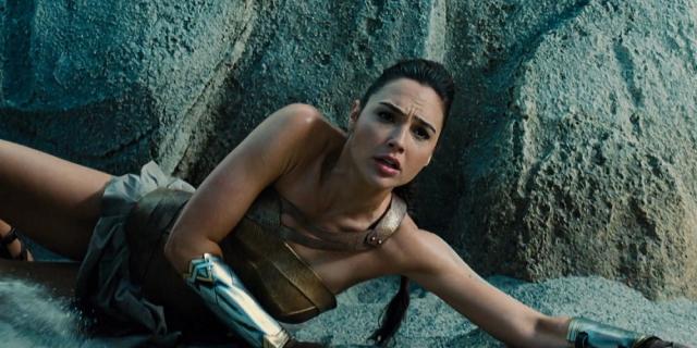 Analiza drugiego zwiastuna filmu Wonder Woman