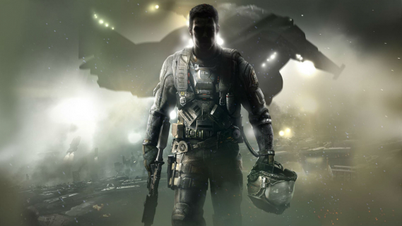 Call of Duty: Infinite Warfare – recenzja gry