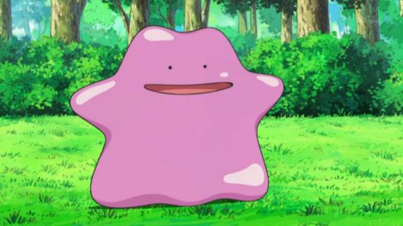 Pokemon GO: Gracze odkryli Ditto