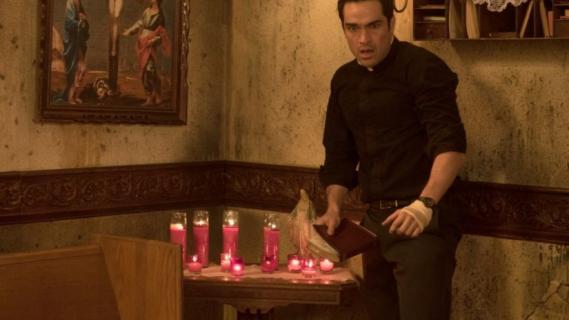 The Exorcist: sezon 1, odcinek 8 – recenzja