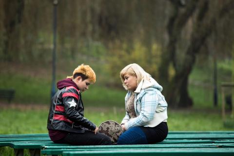 Oficjalny zwiastun polskiego filmu Fale
