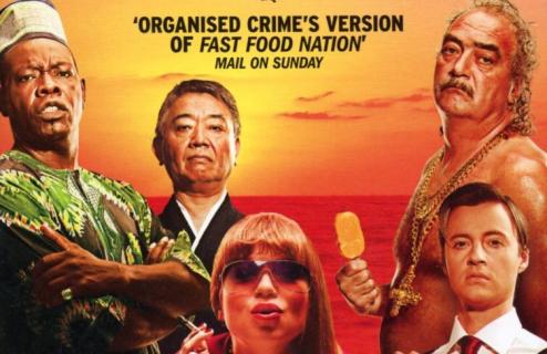 McMafia: AMC zapowiada serial o zorganizowanej przestępczości