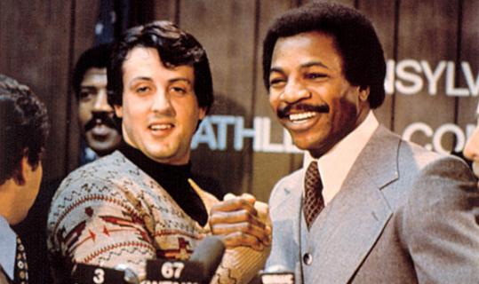 Sylvester Stallone zapowiada nowy film o Rockym i serialowy prequel