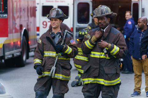 Chicago Fire, PD i Med – będą kolejne sezony
