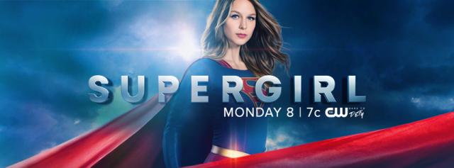 Supergirl – zwiastun 9. odcinka 2. sezonu. Za kamerą Kevin Smith