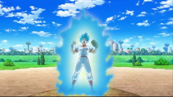 Dragon Ball Super: sezon 1, odcinek 70 – recenzja