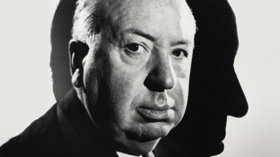 Alfred Hitchcock – recenzja biografii