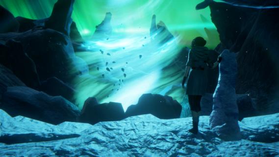 Przygodówka Dreamfall Chapters z datą premiery na konsolach