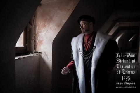 Zjazd wampirów – relacja z polskiego LARPa zamkowego