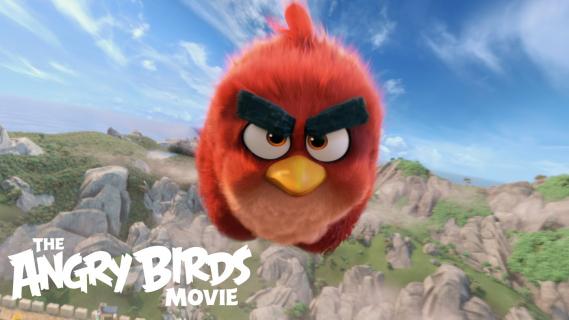 Angry Birds – recenzja DVD
