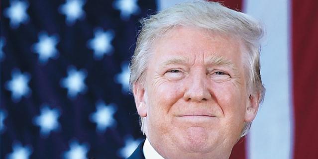 Powstanie serial animowany o Donaldzie Trumpie