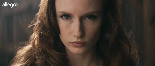 Jaga – obejrzyj efektowny film Bagińskiego z cyklu Legendy Polskie