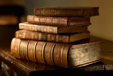 Książki i komiksy na prezent