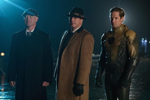 Legends of Tomorrow: sezon 2, odcinek 8 (finał midseason) – recenzja