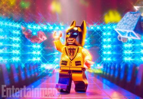 LEGO Batman: Film – jedna z najlepszych scen animacji debiutuje w sieci