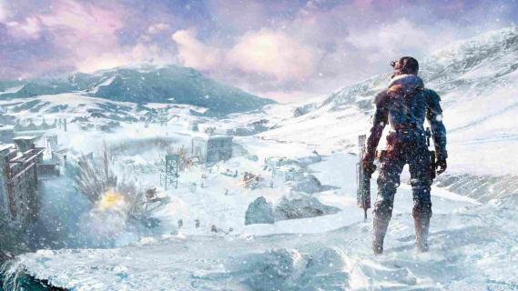 Śnieg i mróz w grach. Najciekawsze produkcje z akcją w zimie
