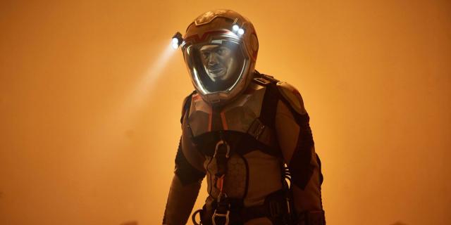 Mars: odcinek 5 – recenzja miniserialu