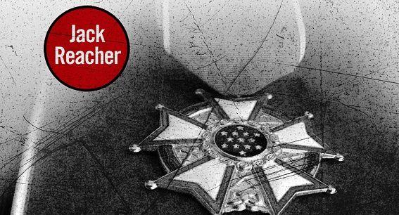 Jack Reacher - powstanie serial. Amazon zamawia sezon