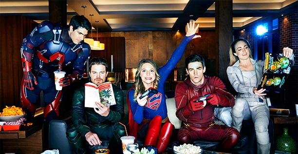 Razem czy osobno  - jak lepiej oglądać ulubione seriale?