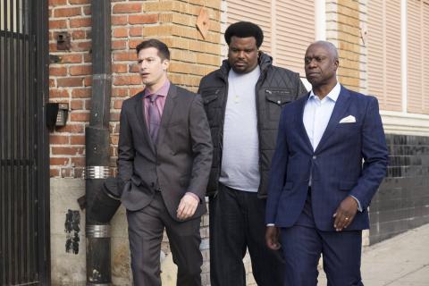 Brooklyn 9-9: sezon 4, odcinek 11 i 12 – recenzja