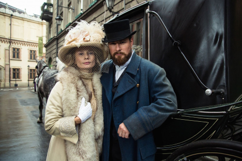 Belle Epoque: sezon 1, odcinek 1 i 2 – recenzja