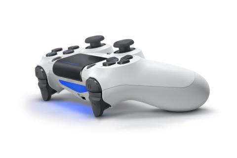 Sony pracuje nad nowym kontrolerem dla PlayStation