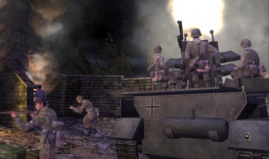 Call of Duty powróci do realiów historycznych? Tajemnicza grafika
