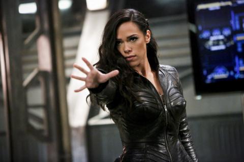 Jessica Camacho dołącza do 2. sezonu Taken
