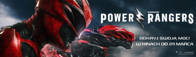 Soundtrack filmu Power Rangers – lista utworów