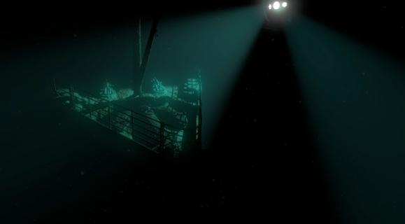 Zbadaj wrak Titanica z Titanic VR. Ruszyła zbiórka funduszy