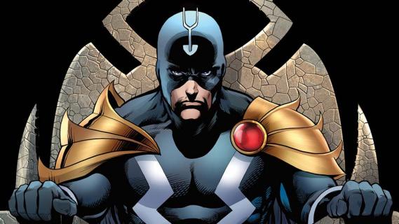 Ms. Marvel - serial MCU wprowadzi Inhumans. Vin Diesel w obsadzie?