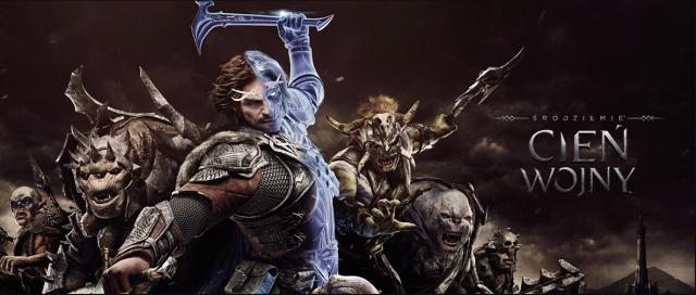 Middle Earth: Shadow of War już oficjalnie. Zobaczcie świetny zwiastun gry