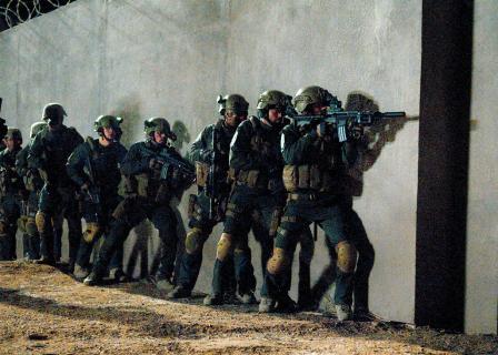 Od Navarony po Benghazi – jednostki specjalne w kinie