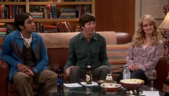 Teoria wielkiego podrywu: sezon 10, odcinek 16 – recenzja