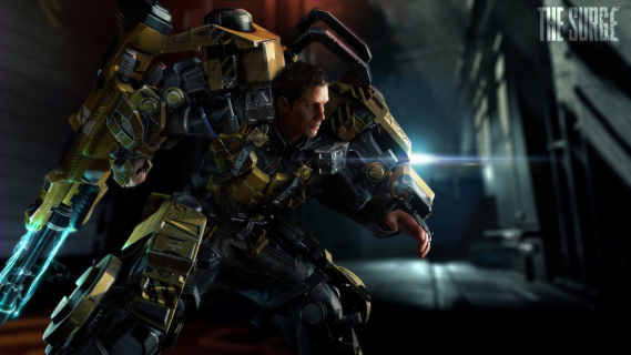 The Surge: Gameplay z komentarzem dewelopera
