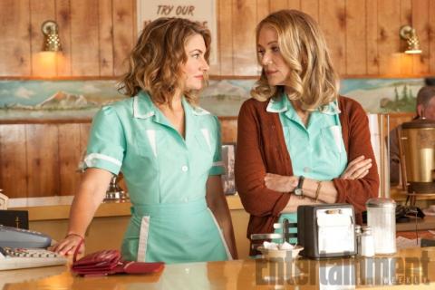 Miasteczko Twin Peaks – nowe zdjęcia z 3. sezonu serialu