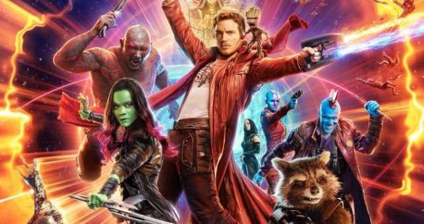 Oficjalnie: James Gunn za sterami filmu Strażnicy Galaktyki 3. Zdradza powody