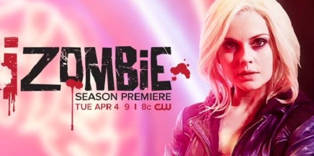 iZOMBIE: zdjęcia i opis kolejnego odcinka 3. sezonu