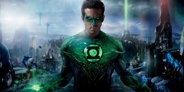 Warner Bros. dzięki Deadpoolowi przyznaje, że zawiodło w filmie Green Lantern