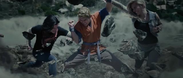 Dragon Ball Z: Light of Hope – obejrzyj świetny fanowski film