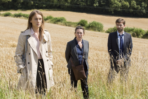 Broadchurch: sezon 3, odcinek 5 – recenzja
