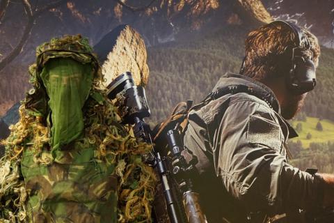 Sniper Ghost Warrior 3 – relacja z pokazu i fragment rozgrywki