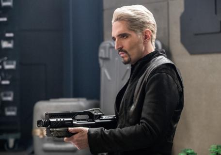 Flash: sezon 3, odcinek 18 – recenzja