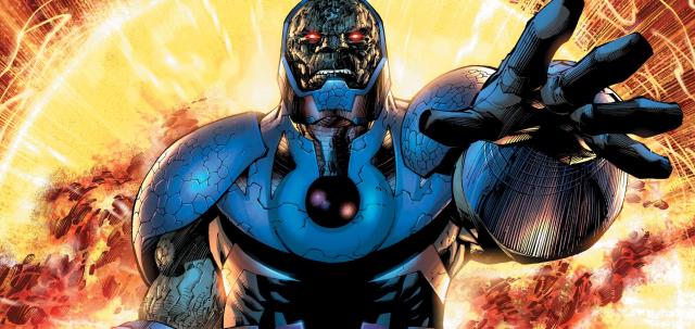 Liga Sprawiedliwości - Darkseid pojawi się w Snyder Cut. Aktor opowiada o filmie