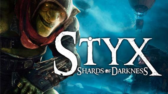 Całe Styx: Shards of Darkness przejdziemy w kooperacji