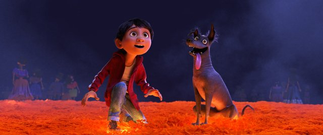 Coco – obejrzyj pierwszy teaser filmu animowanego Pixara
