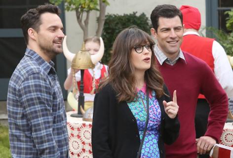 Jess i chłopaki – jest data premiery 7. sezonu
