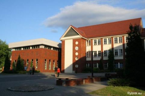Stacja TVN nakręci serial medyczny w Rybniku