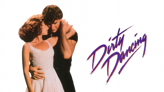 Abigail Breslin i Colt Prattes w nowym Dirty Dancing. Zobaczcie plakat