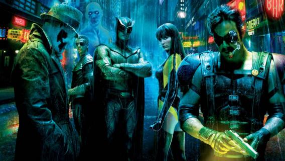 Wielki spoiler na planie serialu Watchmen. Los filmowej postaci ujawniony